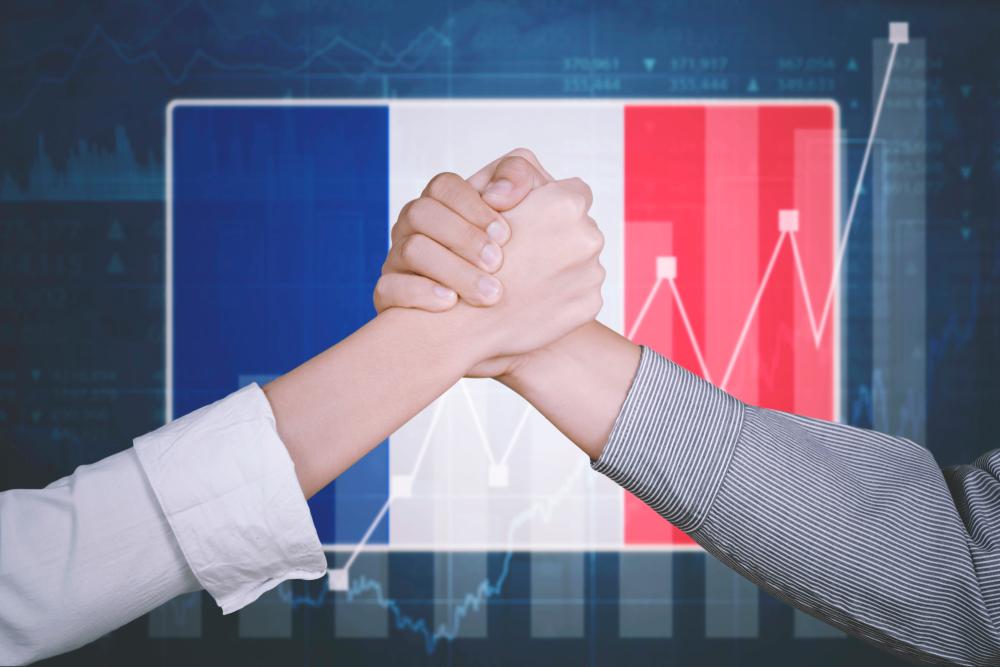arbeitsrecht in frankreich