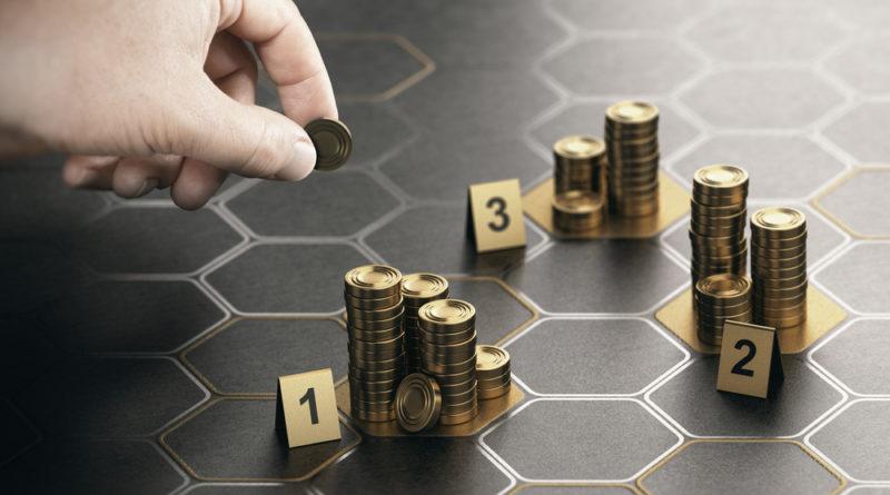 Risikokapital Finanzen