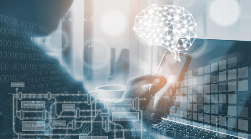 Künstliche Intelligenz E-Commerce